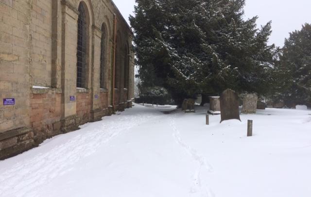 Tb snowy 3 March 18